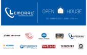 Open House LEMORAU 30-31 maggio 2019