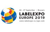 LEMORAU a Labelexpo Europe 2019